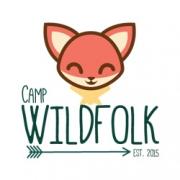 Camp Wildfolk logo