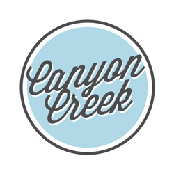 Canyon Creek Summer Camp logo