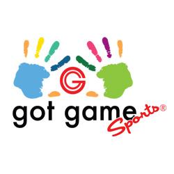 Got Game Camp logo