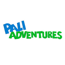 Pali Adventures logo