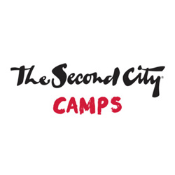 Second City Summer Comedy Camp logo
