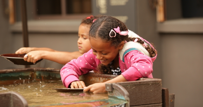 The Autry is one of the many places in Los Angeles for kids to experience Summer Fun!