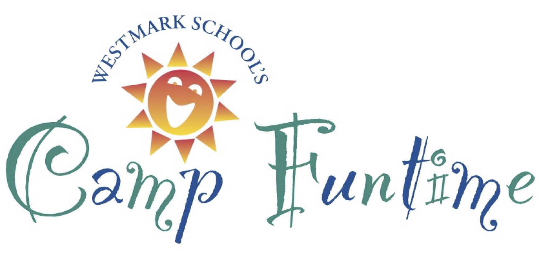 Camp Funtime logo
