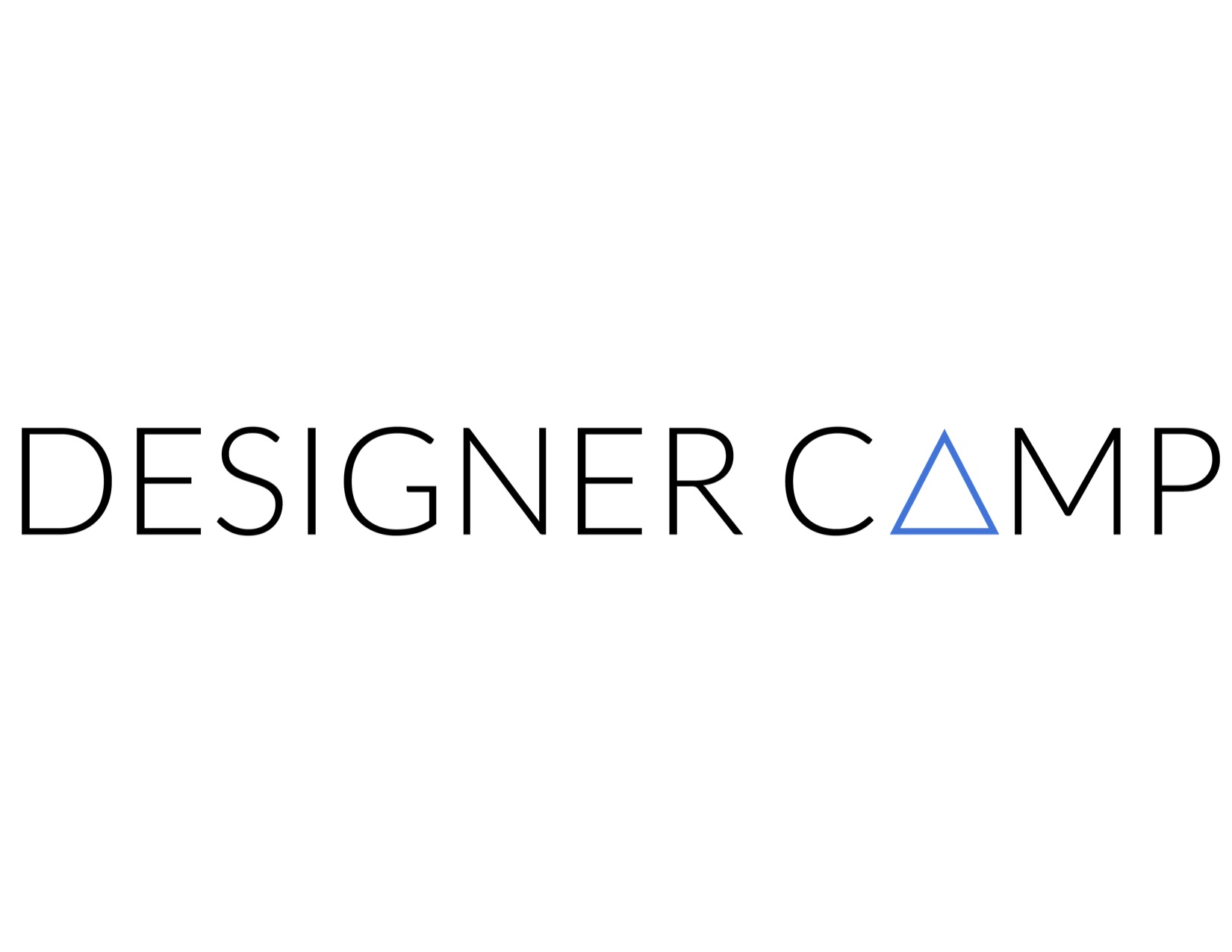 DESIGNER CAMPS logo