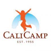 Cali Camp Logo