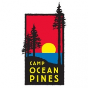 Camp Ocean Pines Logo