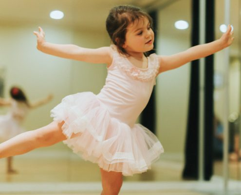 The Floor Dance Academy is one of the great camps you'll meet at the Summer Fun & Camp Fair
