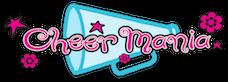 Cheer Mania logo