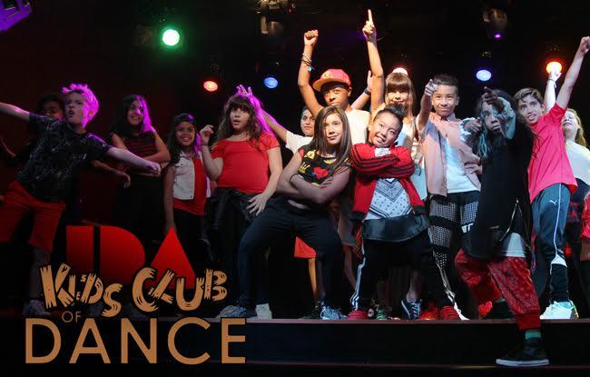 IDA Kids Club