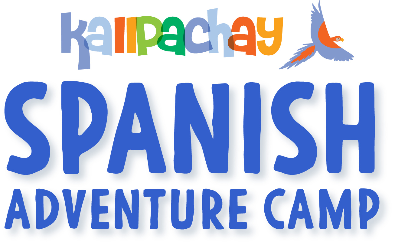 Kallpachay Spanish Adventure Camp logo
