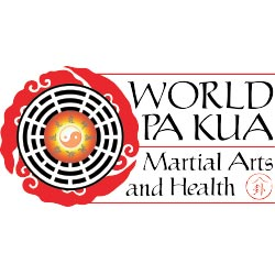 Burbank Pa Kua Martial Arts & Health logo