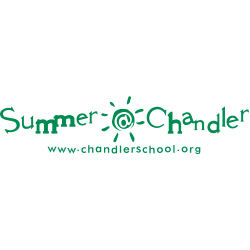 Summer@Chandler logo