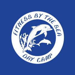 Fitness By The Sea logo