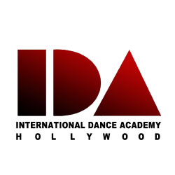 IDA Kids Club of Dance logo