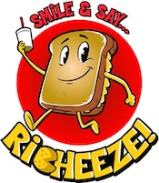 Richeeze Grilled Cheese
