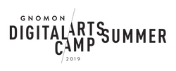 Gnomon Digital Arts Summer Camp