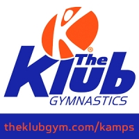 Klub Kamp at the Klub Gymnastics