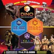 Dino Encounters